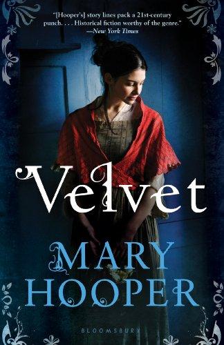 Velvet: Hooper, Mary