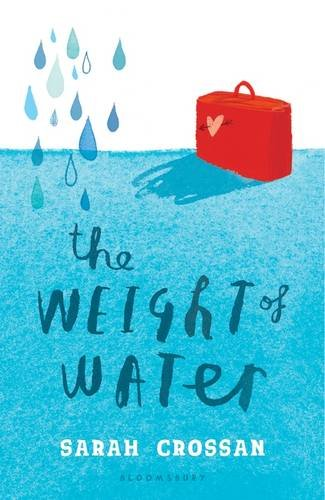 9781599909677: The Weight of Water