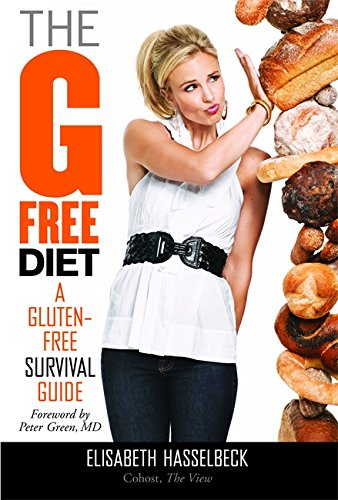 9781599951881: The G-Free Diet: A Gluten-Free Survival Guide