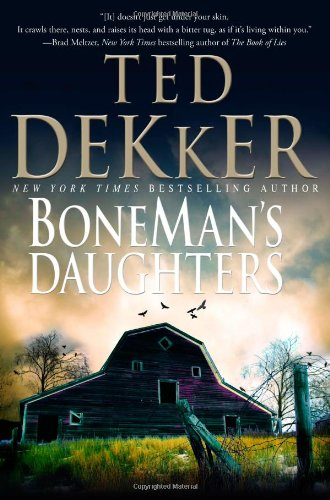 9781599951959: Boneman's Daughters