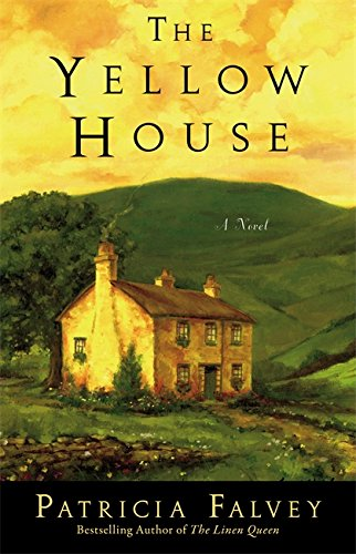 The Yellow House: Falvey, Patricia
