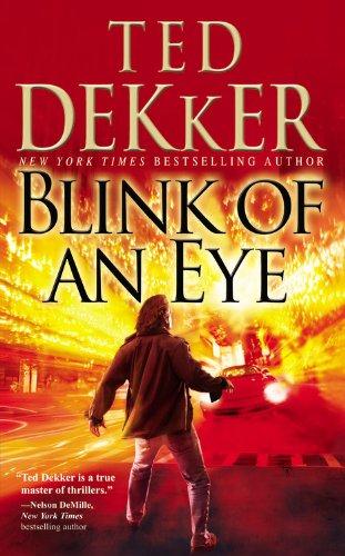 9781599953137: Blink of an Eye