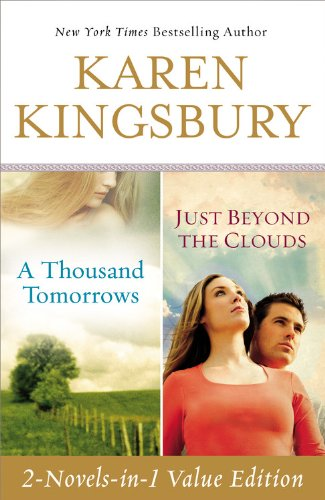 9781599954028: A Thousand Tomorrows & Just Beyond the Clouds Omnibus