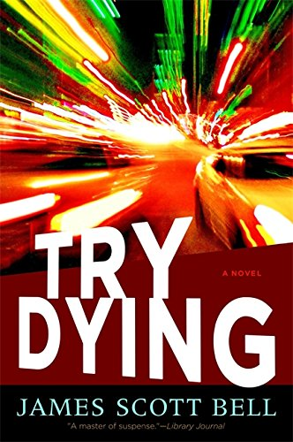 9781599956848: Try Dying (Ty Buchanan Series, Book 1)