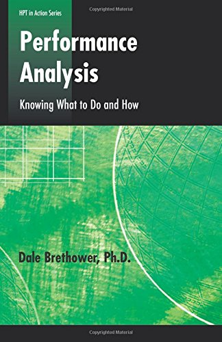 Performance Analysis: Brethower Ph. D.,
