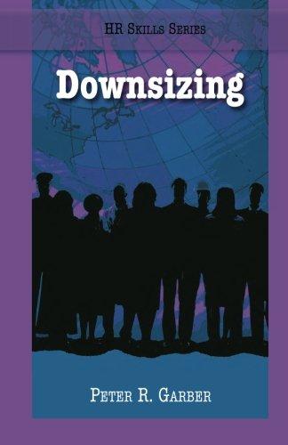 Downsizing (Paperback): Peter Garber