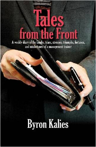 9781599961507: Tales from the Front