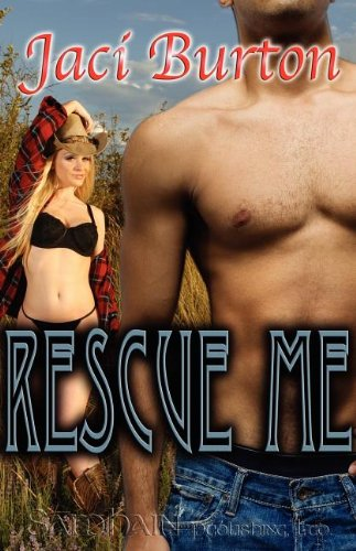 9781599980942: Rescue Me