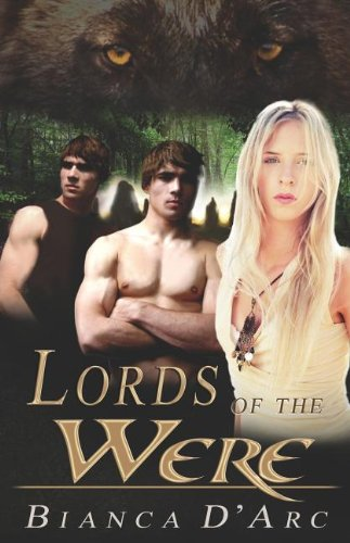 9781599983516: Lords of the Were