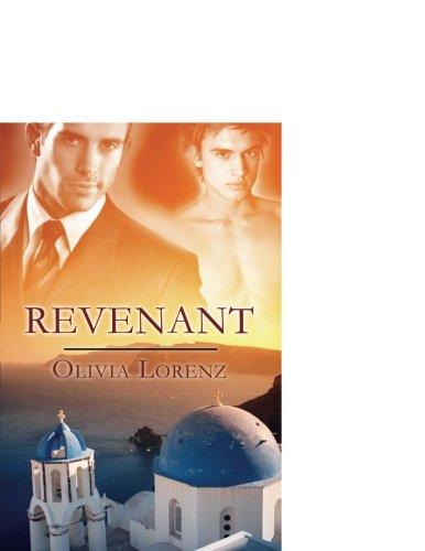 9781599984193: Revenant