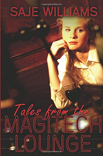 9781599987491: Tales from the Magitech Lounge (Infinity: Empire)
