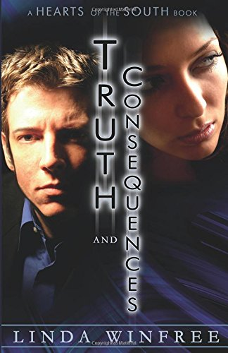 9781599987712: Truth and Consequences (Hearts of the South)