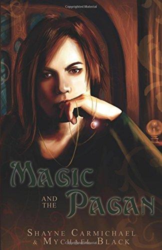 9781599988207: Magic and the Pagan