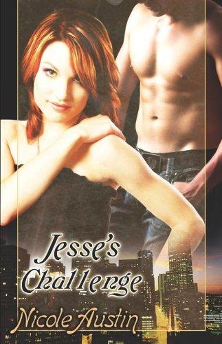 Jesse's Challenge (Corralled): Nicole Austin