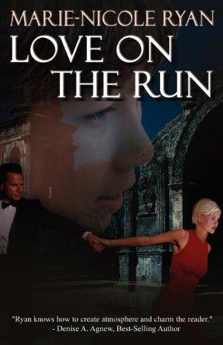 9781599989631: Love on the Run
