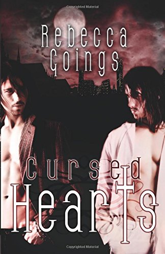 Cursed Hearts: Rebecca Goings