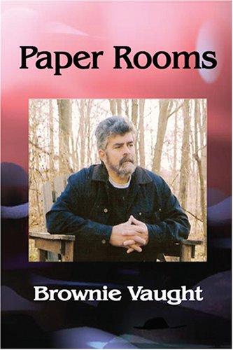 Paper Rooms: Brownie Vaught