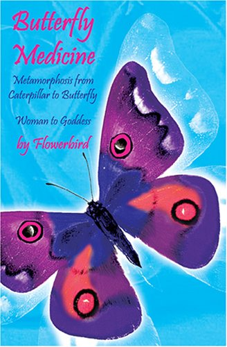 9781600020742: Butterfly Medicine (Comes with FREE CD)