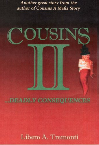 9781600024665: Cousins II ... Deadly Consequences