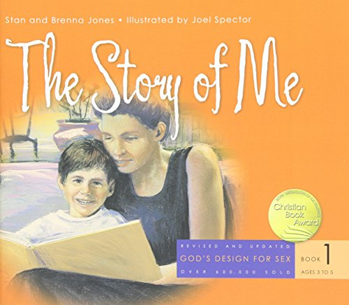 The Story of Me (Paperback): Stan Jones, Brenna Jones