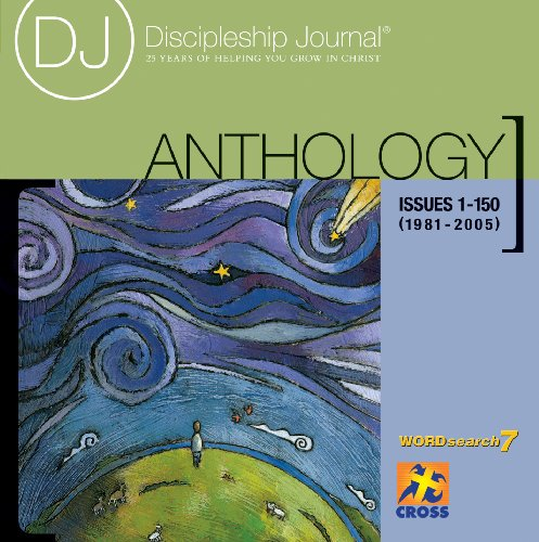 9781600061080: Anthology, Issues 1-150