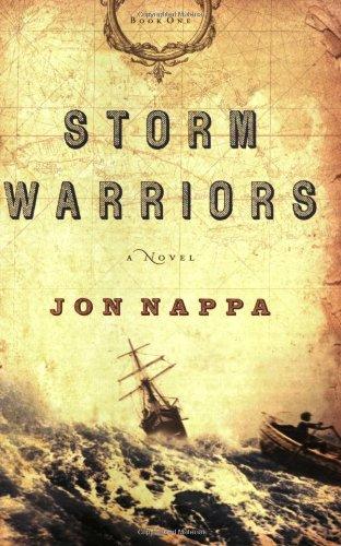 9781600061721: Storm Warriors: A Novel (Storm Warriors Series)