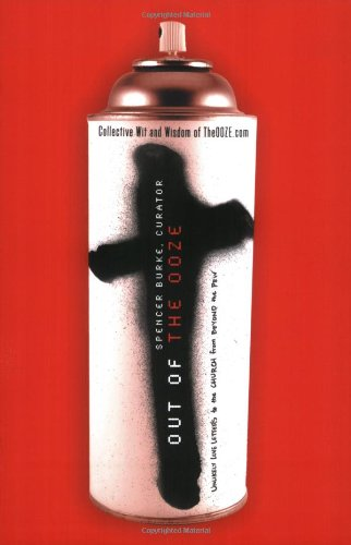 9781600062131: Out of the Ooze: Unlikely Love Letters to the Church from Beyond the Pew