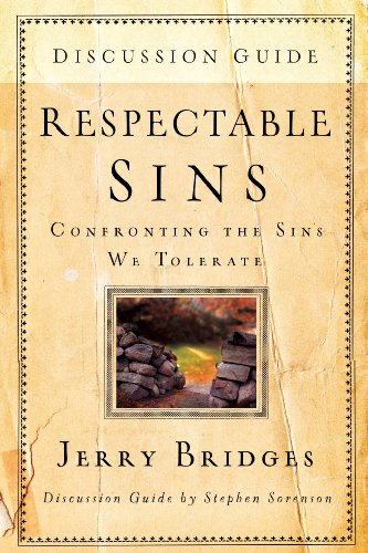 9781600063541: Respectable Sins : Confronting The Sins We Tolerate