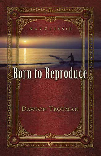 9781600064074: Born to Reproduce 25-pack