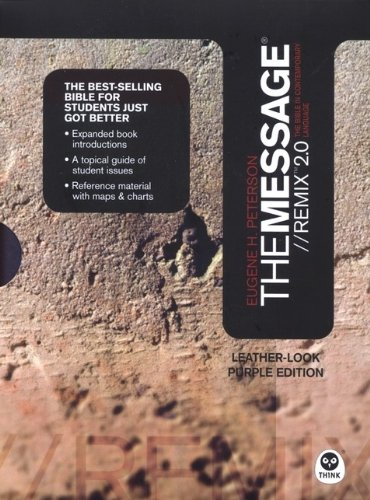 9781600066696: The Message//REMIX 2.0