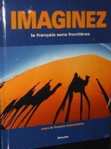 9781600075858: Imaginez (French Edition)