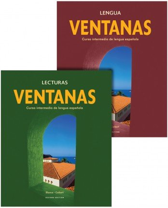 9781600077944: Ventanas (Spanish Edition)