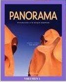 9781600078989: Panorama, Vol. 1, 3rd Edition