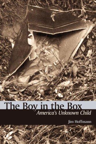 9781600080340: The Boy in the Box: America's Unknown Child