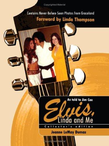 9781600080364: Elvis, Linda & Me: Collector's Edition