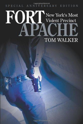 9781600080760: Fort Apache: New York's Most Violent Precinct