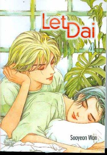 9781600090080: Let Dai Vol. 4 (v. 4)