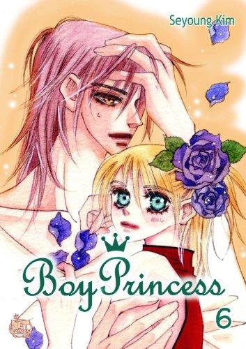 9781600090356: Boy Princess 6: v. 6