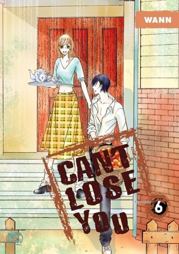 Can't Lose You Volume 6: Wann