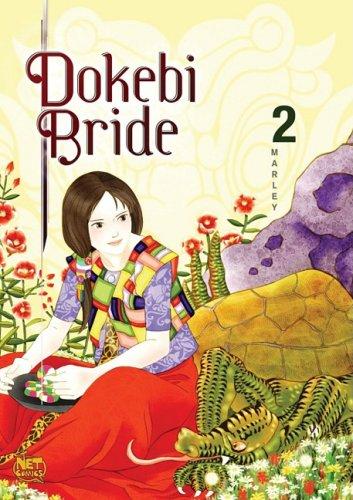 Dokebi Bride Volume 2 (v. 2): Marley