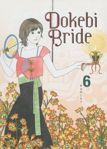 Dokebi Bride, Volume 6: Marley