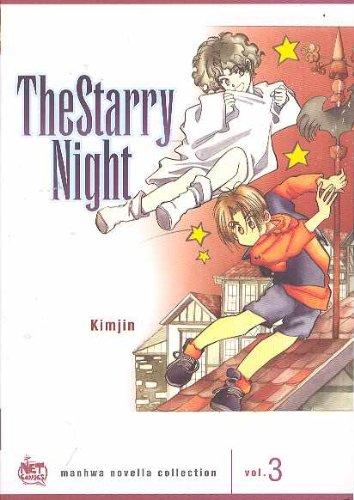 The Starry Night (Manhwa Novella Collection): Kimjin