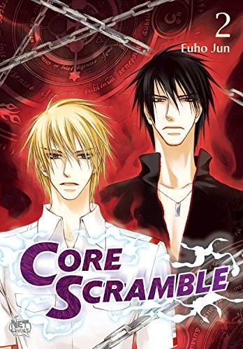9781600091681: Core Scramble Volume 2