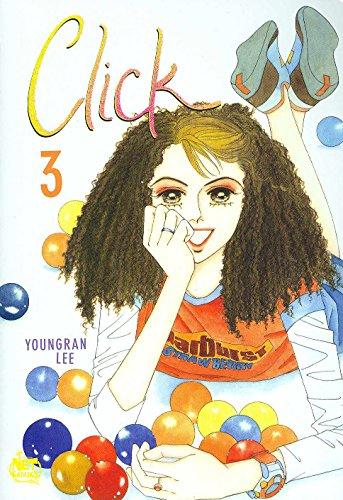 Click: Volume 3: Lee, Youngran