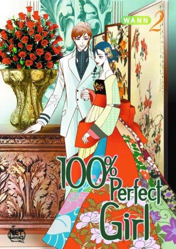 9781600092176: 100% Perfect Girl Volume 2