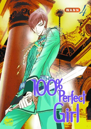 100 Perfect Girl: v. 4: Wann