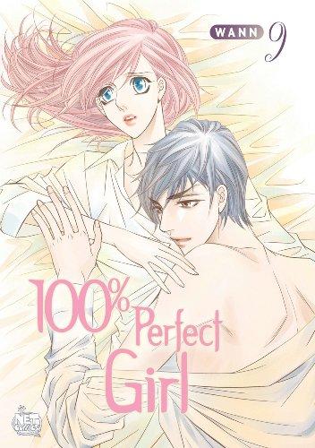 9781600092244: 100% Perfect Girl Volume 9