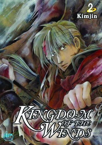 Kingdom of the Winds Volume 2 (v.: Kimjin