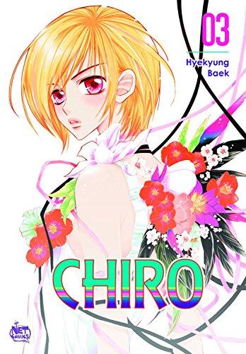 Chiro Volume 3 (Chiro Gn): Hye-Kyung Baek; Hyekyung Baek