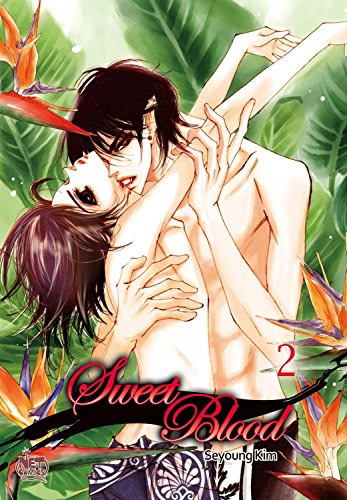 9781600099755: Sweet Blood Volume 2 (Sweet Blood Gn)